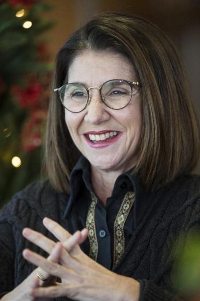 Inmaculada García: La Lotería de Navidad 2018 inicia hoy sus ventas