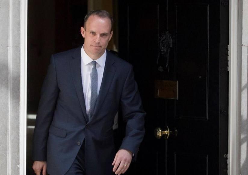 Otra propuesta del brexit del nuevo ministro británico