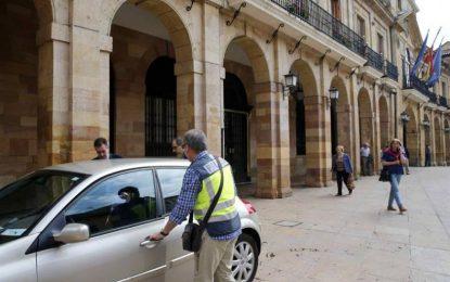 Carlos Ruipérez, alcalde de Ciudadanos Cs detenido por corrupción