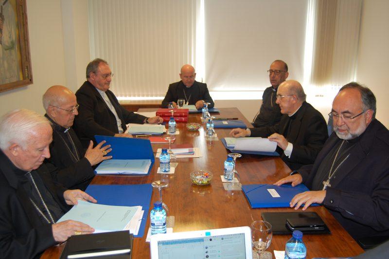 La Conferencia Episcopal Española se mete en los asuntos de Sánchez y fascistas