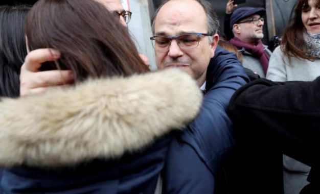 Tribunal Catalán archiva el «Caso Turrull» quien cedió su patrimonio a su mujer antes del 1-O