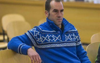 El exjefe de la ETA Mikel Garikoitz Aspiazu Rubina, alias Txeroki, al banquillo