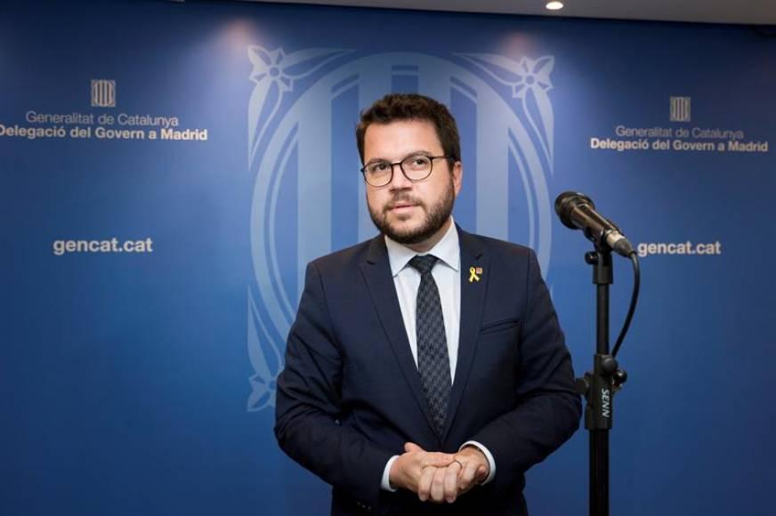 Reunión secreta del Gobierno de Sánchez con el fascismo con subida de sueldos de los Mozos