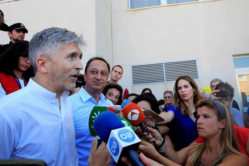 El Gobierno de Sánchez pide ayuda a Europa ante la inmigración masiva en España