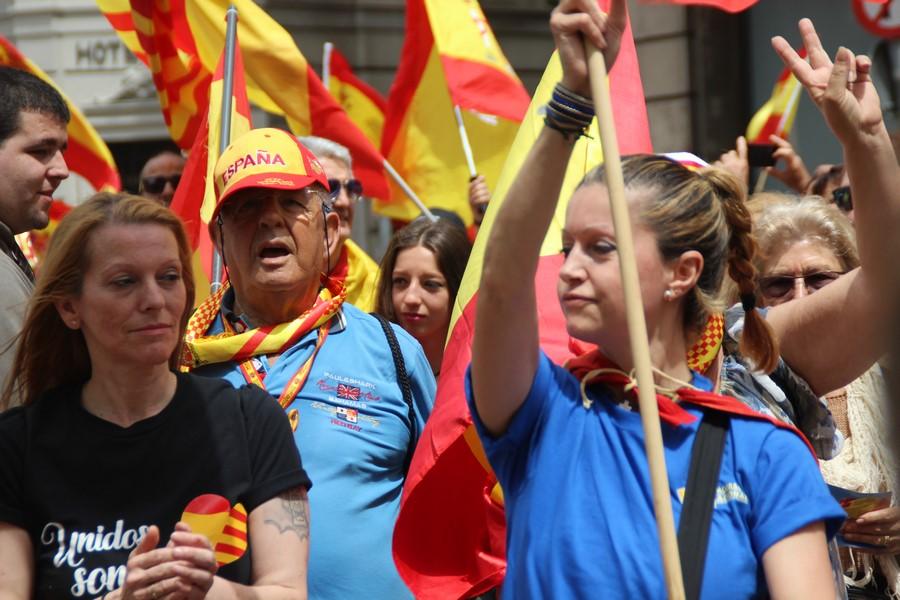 Convocan el 20-J contra Alemania en Barcelona por proteger a Puigdemont de la rebelión