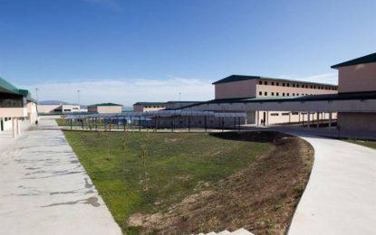 Trasladados a Álava, 2 presos proetarras agresores de guardias civiles en Alsasua