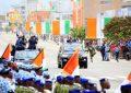 Abiyán (África) indulta a la ex primera dama Simone Gbagbo