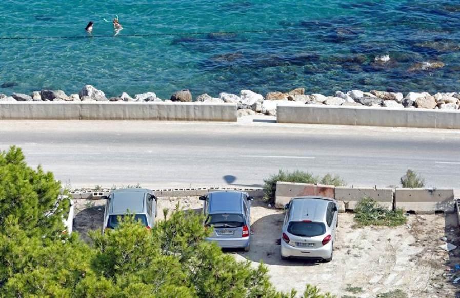 Detenida una mujer por violencia feminista contra su marido en Alicante