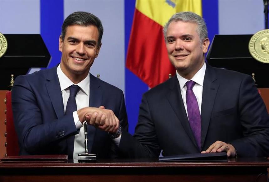"""Sánchez no descarta aplicar el 155 en Cataluña si """"se quiebra la legalidad"""""""