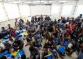 Sánchez pacta acoger a los inmigrantes del barco Aquarius rechazados por Italia y Malta