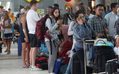 200 españoles esperan la evacuación tras el terremoto en la isla indonesia de Lombok