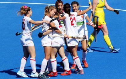 España logra el bronce en Londres
