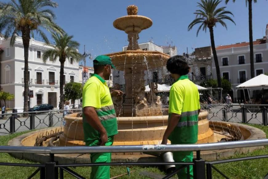 4 muertos por la ola de calor en España