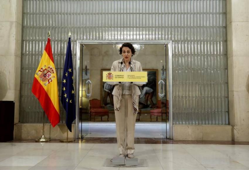 El Gobierno de Sánchez pide a los españoles ser más solidarios con inmigrantes ilegales