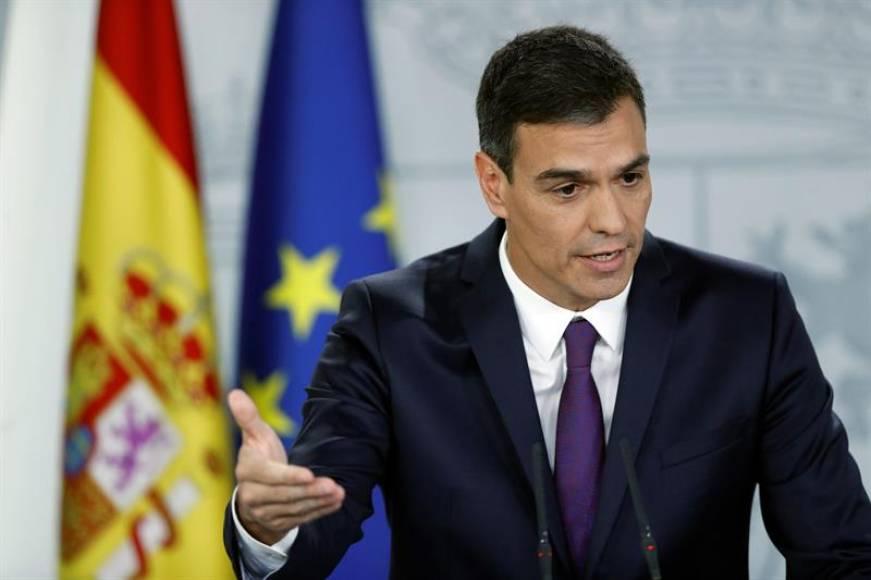 Sánchez y sindicatos afines dan el primer cheque 310 millones de su falsa equiparación