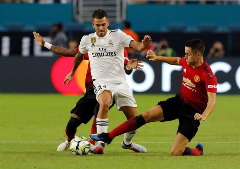 Arranque amargo del Madrid y su entrenador Lopetegui en Copa Internacional de Campeones