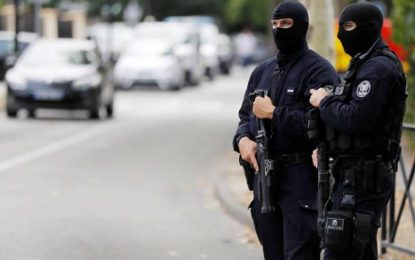 2 muertos y un herido en otro ataque islamista con cuchillo a Trappes (Francia)