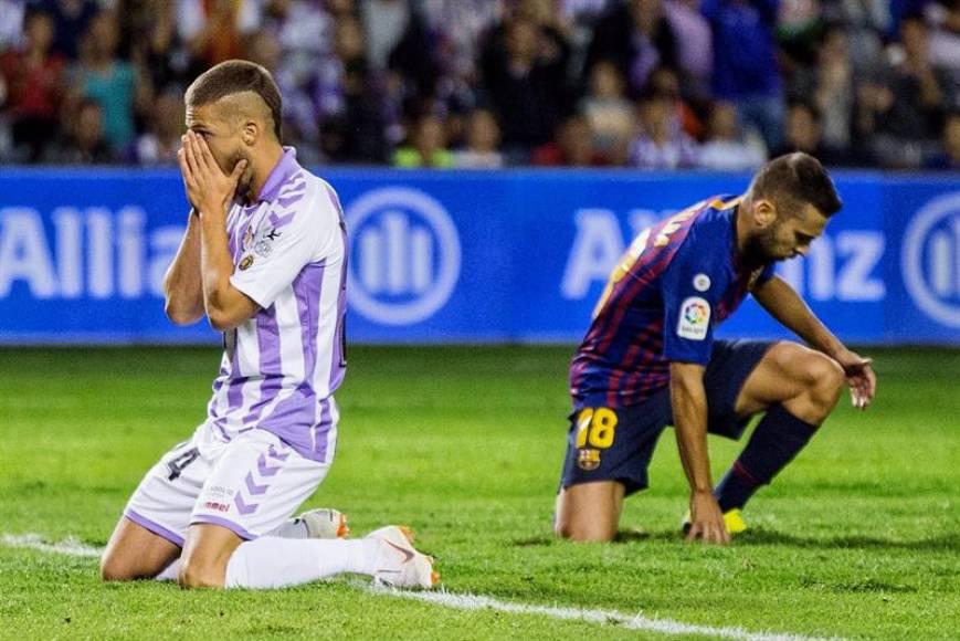 FC Barcelona asalta el liderato de la liga