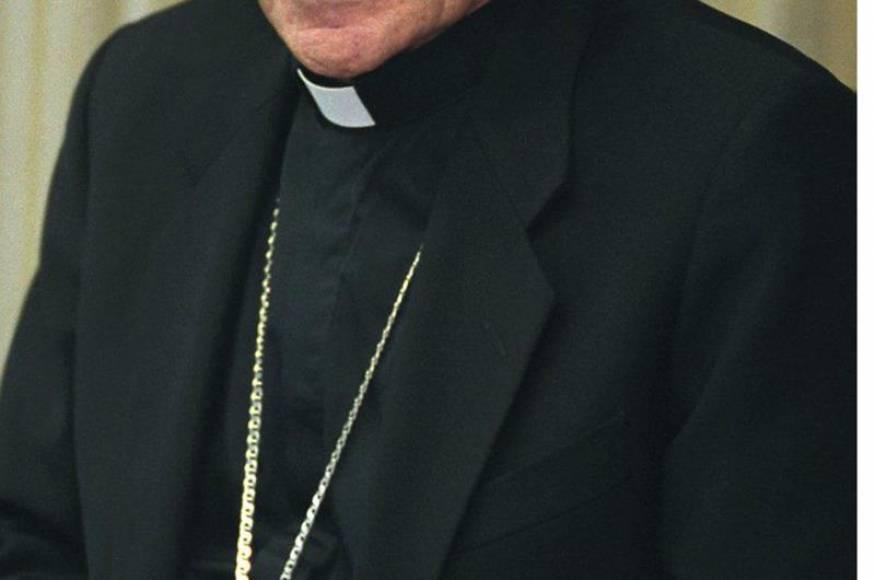 300 casos de sacerdotes depredadores sexuales