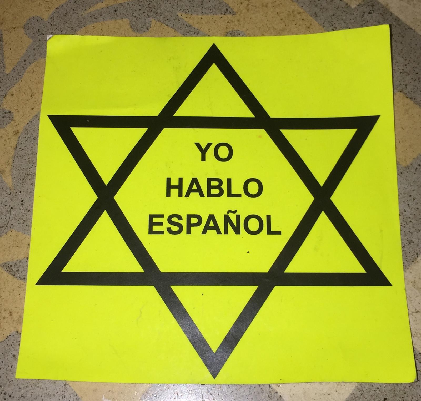 Los españoles exigirán hoy en Barcelona su derecho a hablar español en España