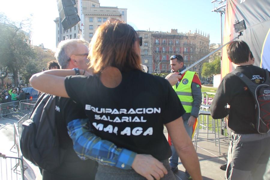 Policía y Guardia Civil confirman que el 29-S empezará en Plaza San Jaime a las 12 horas