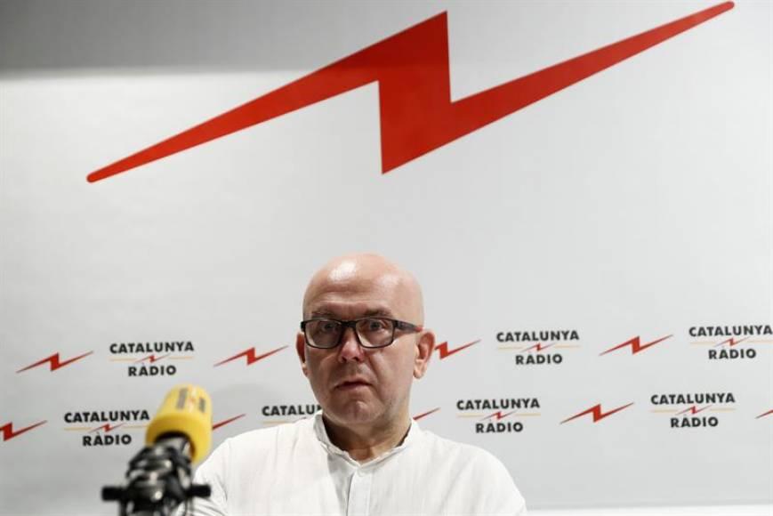"""El abogado de Puigdemont """"falseó"""" la denuncia contra el juez Llarena"""