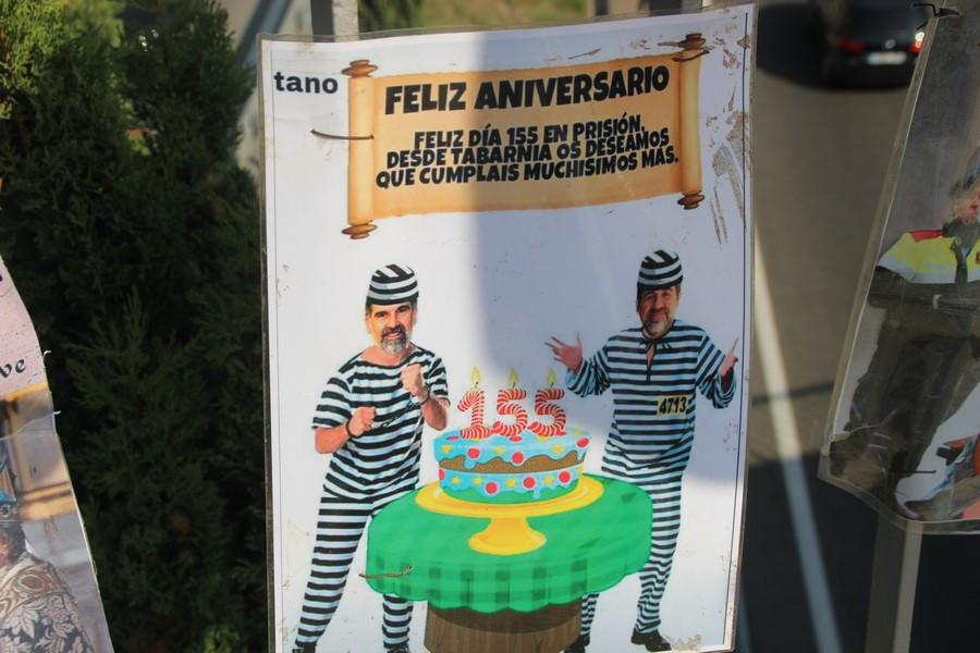 La «Sala del 61» rechaza la recusación contra jueces del juicio de presos independentistas