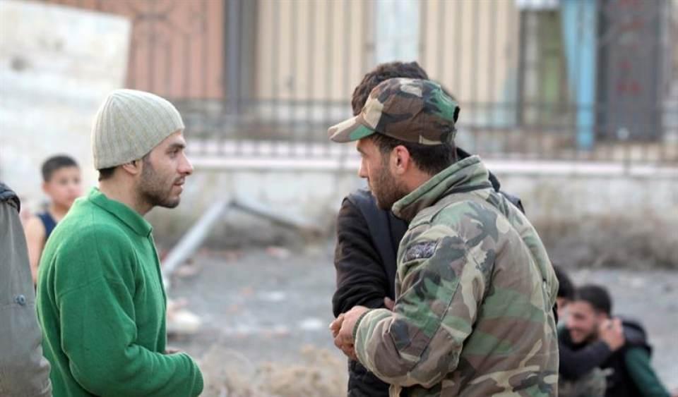 Rusia intensifica los bombardeos contra la provincia siria de Idleb