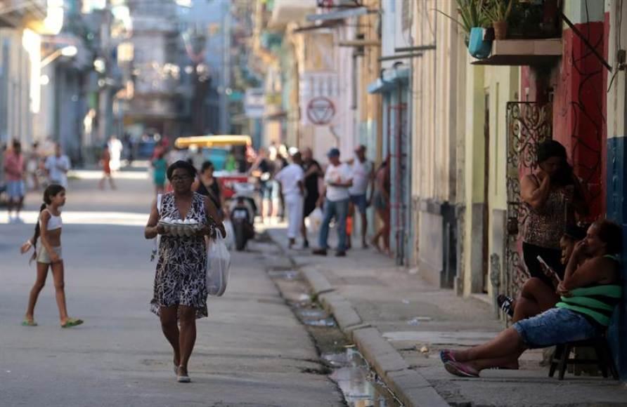 La Santera engaña y secuestra a las españolas en Cuba