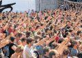 """COVITE denuncia la """"pasividad del Gobierno"""" ante el homenaje a la ilegalizada «Jarrai»"""
