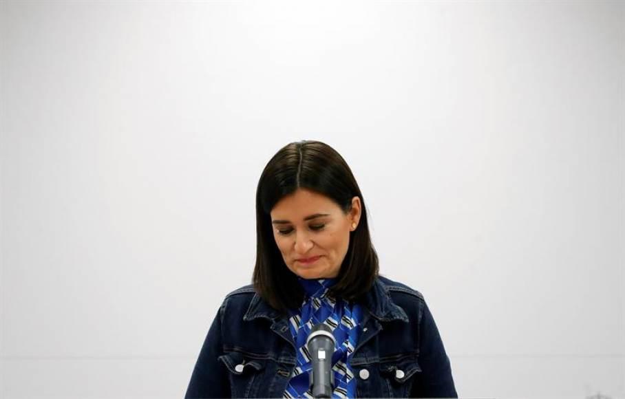 La dimisión de la ministra de Sánchez, duro golpe del Gobierno 'progre'