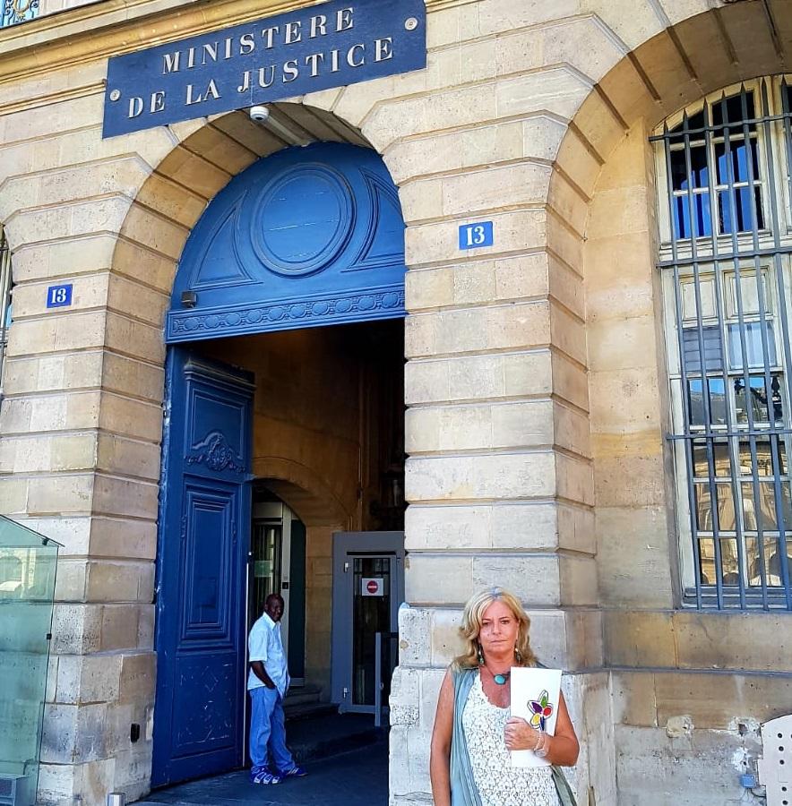 COVITE: El repudio a ETA debe ser la línea roja para acercar a los presos de ETA