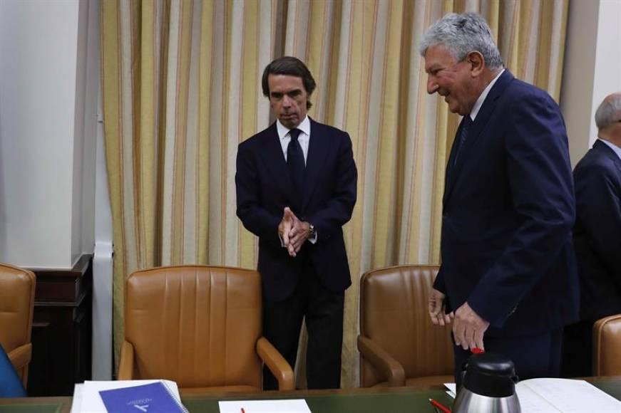 """""""Pablo Iglesias"""" y Podemos son """"un peligro para las libertades y la democracia"""""""