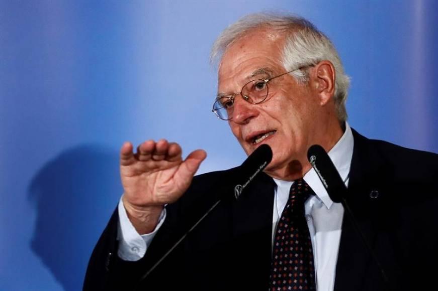 """Borrell: Vamos a cerrar las """"embajadas"""" independentistas, la """"decisión está tomada"""""""