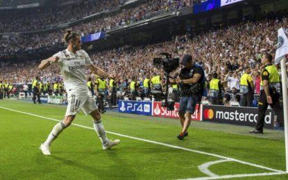 Real Madrid inicia otra historia con exhibición de fuerza en la «Champion» (3-O)