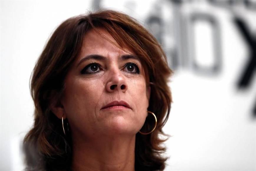 """Otra ministra de Sánchez pillada, """"Lola"""" y colegas en una orgía burlandose de inmigrantes"""