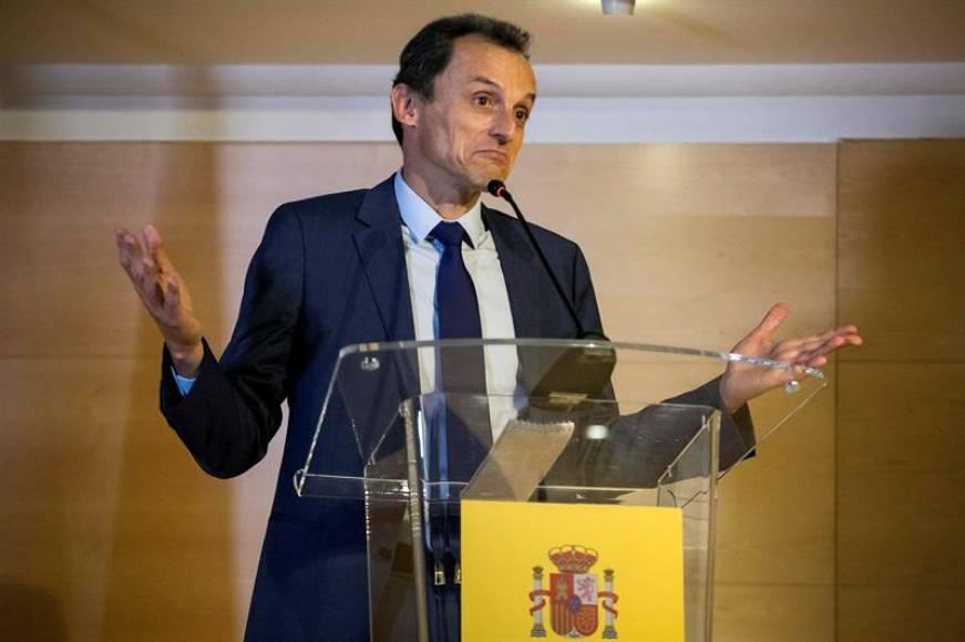 Pedro Duque, el ministro de Sánchez creó una sociedad para no pagar Hacienda