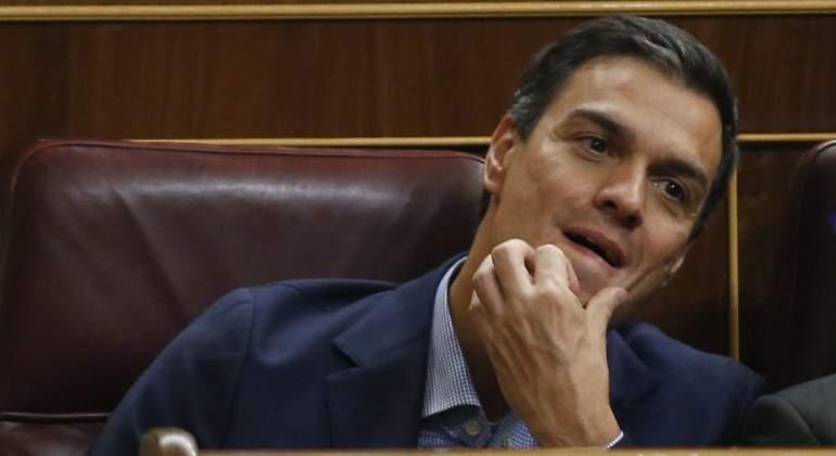 """«45 Sin Despidos»: """"Sánchez es cómplice de la traición de un país a sus soldados"""""""