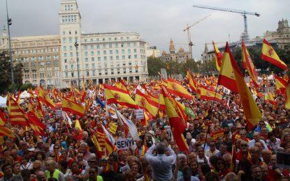 """Megino antes 300 mil personas: """"Estaremos en contra de un Gobierno sostenido por golpistas"""""""