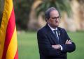 Carta de un exiliado catalán por culpa del independentismo al presidente Torra