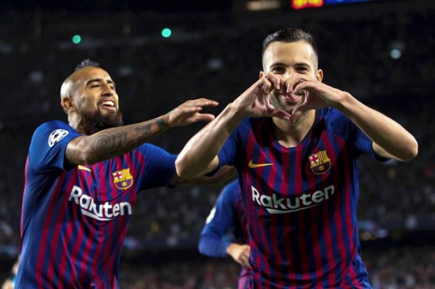 FC Barcelona gana sin Leo Messi