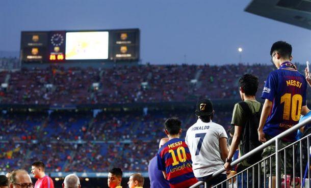 Clásico con FC Barcelona dispuesto a darle una buena estocada al Real Madrid