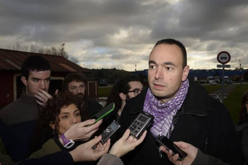 Dimite el acosador José Ramón Blanco (PODEMOS) tras pedir perdón a sus víctimas