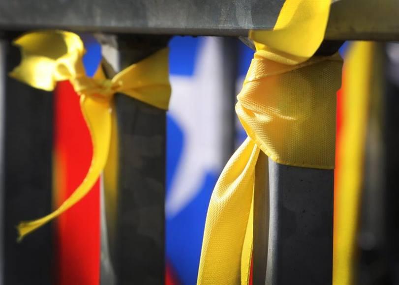 Solo el 42,4% de catalanes pide un referéndum de independencia