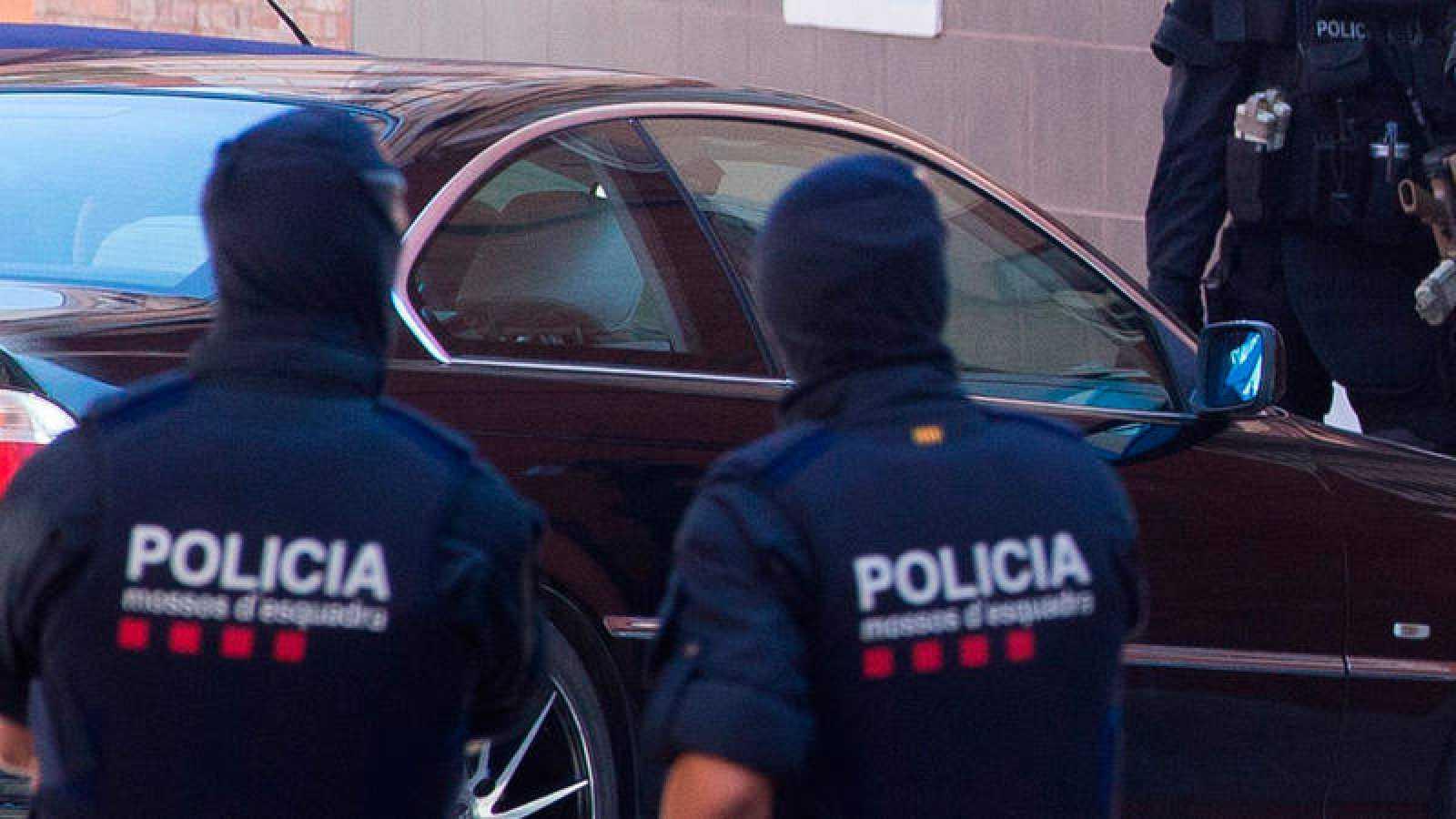 Mata a su pareja, atropella a la hija de su pareja y se suicida en Gerona (Cataluña)
