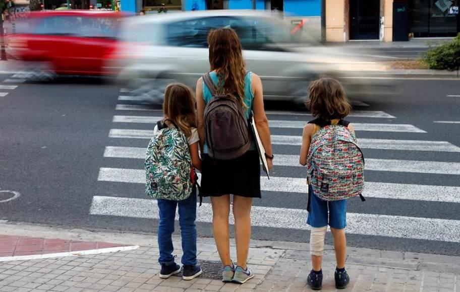Érase una vez el cuento de la conciliación familiar y laboral