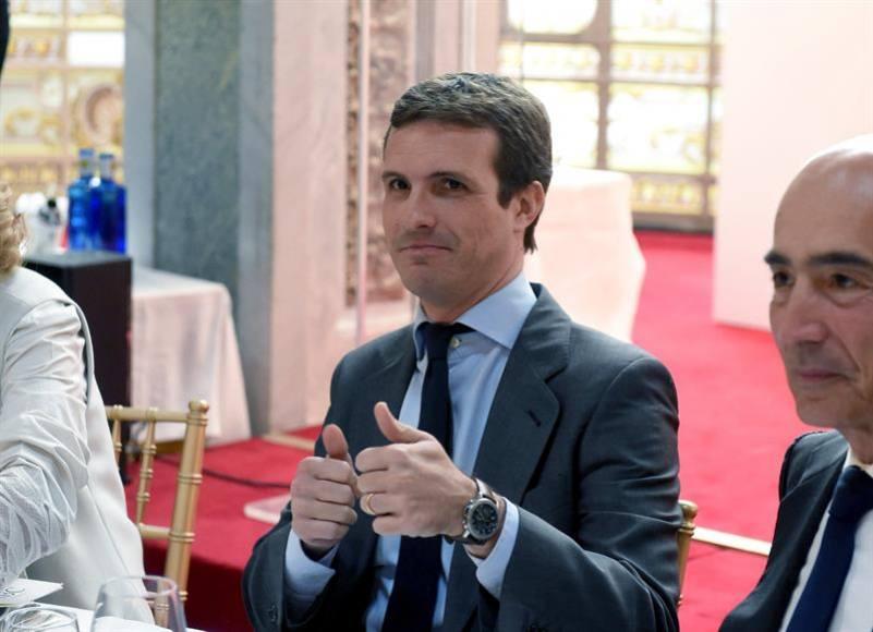 El PP se plantea una ilegalización de partidos independentistas y un nuevo 155 en Cataluña