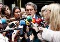 Visto para sentencia el juicio de Artur Mas por malversación en referéndum del 9-N 2014