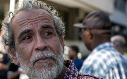 "Willy Toledo llama a ""combatir a VOX a hostias"" en toda España"