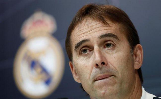 FC Barcelona-Real Madrid, los blancos a salvar Lopetegui y Barcelona hacia la corona